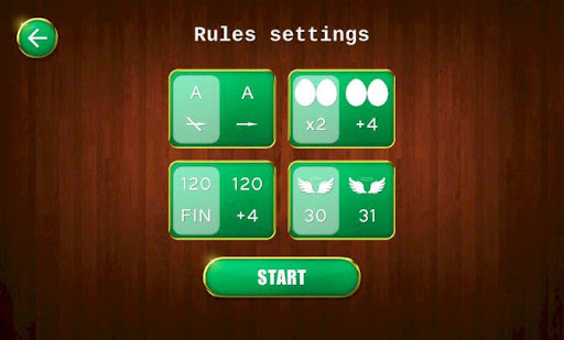 Belka Card Game 2.10 screenshots 5