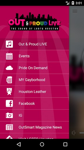 OUT & PROUD LIVE hack tool