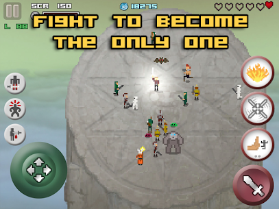 Only One MOD APK 1.288 (Unlimited Diamond) 6