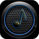 Audio Player : Rocket-Musikplayer