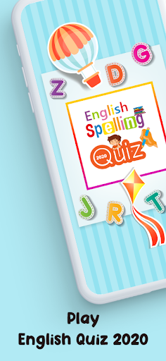 English Learning Quiz Game (2020)  screenshots 1