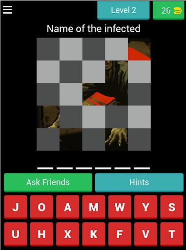 Left 4 Dead Quiz Game 8.2.3z Screenshots 9