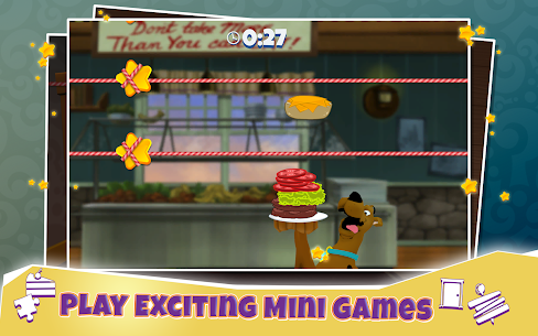 Scooby-Doo Mystery Cases Mod Apk (Unlimited Money) 7