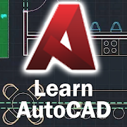 Learn Autocad - 2D and 3D Commands with Shortcuts