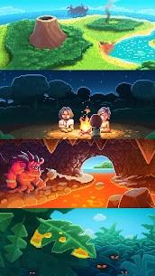 Tinker Island Hayatta Kalma Macerası Hileli Apk Güncel 2021** 3