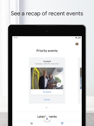 Google Home 2.35.1.6 Screenshots 8