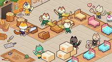 ねこの家具工房 : Kitty Cat Tycoonのおすすめ画像4