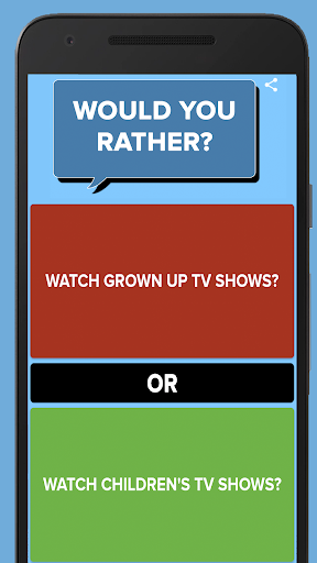 Would You Rather? screenshots 4
