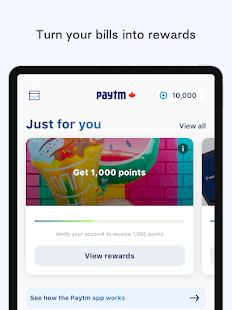 Paytm Canada screenshots 11