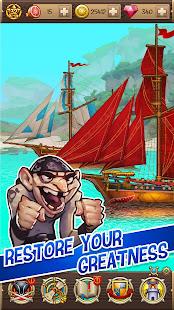 Sea Devils - The Pirate Adventure Game