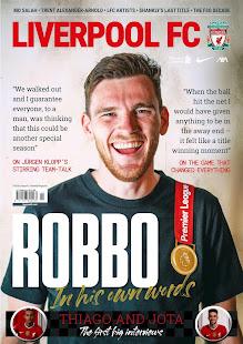 Liverpool FC Magazine