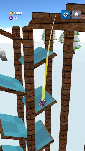 Mini Golf Challenge apktram screenshots 6