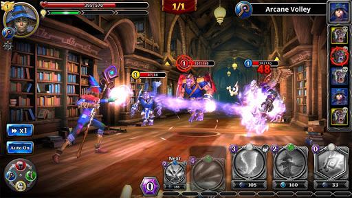 Oz: Broken Kingdomu2122  screenshots 10
