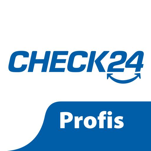 CHECK24 für Profis
