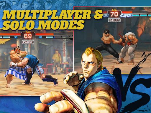 Street Fighter IV Champion Edition goodtube screenshots 13