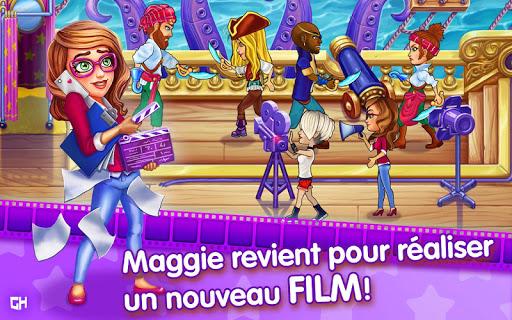 🍿 Maggie's Movies - Second Shot 🍿 APK MOD – Pièces de Monnaie Illimitées (Astuce) screenshots hack proof 1
