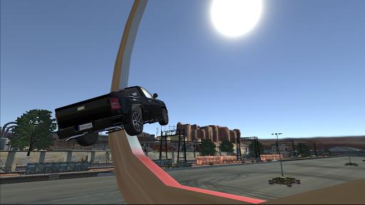 Sierra Driving & Parking & Racing Simulator 2021 0.1 screenshots 2