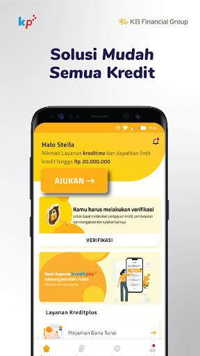 Kreditplus Mobile - Solusi Mudah Semua Kredit  screenshots 1
