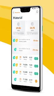 Vivaz Actividad 2021061002 screenshots 5