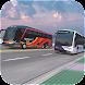 Highway Bus Racing- 自由 バス 運転 ゲーム