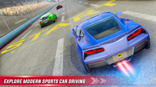 Car Racing Games - New Car Games 2020 1.7 screenshots 2