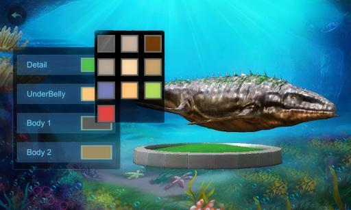 Mosasaurus Simulator screenshots 2