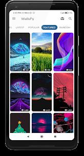 WallsPy: HD Wallpapers & Backgrounds MOD (Premium) 2