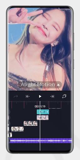 Alight Motion Presets 1.9 Screenshots 15