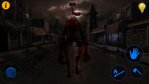 Horror Siren Head- Don't Worry From Pipe Head 1.0.4 screenshots 1