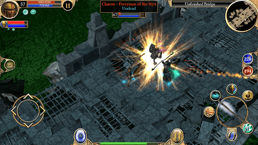 Titan Quest: Legendary Edition  screenshots 13