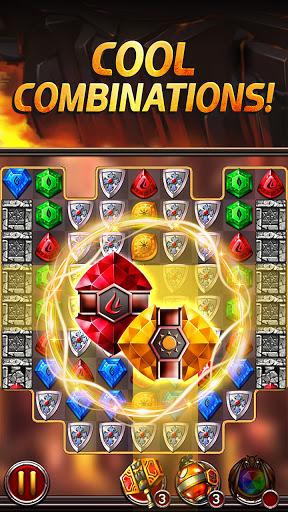Jewel Blaze Kingdom 1.0.1 screenshots 18