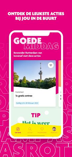 Rotterdampas Screenshot 2
