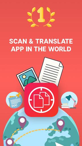 Download APK: Scan & Translate+ Text Grabber v4.4.8 [Premium]