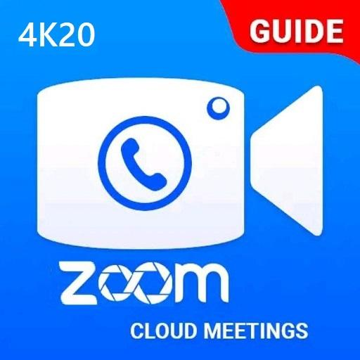 Guide for Zoom Cloud Conference Meetings