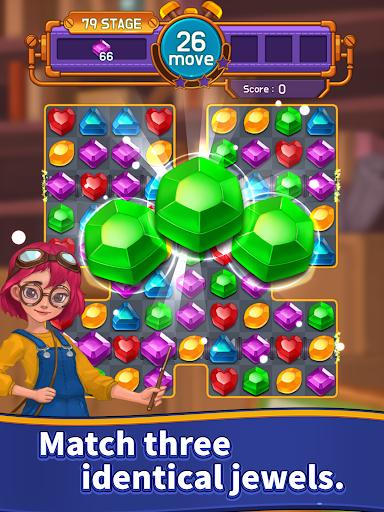 Jewel Maker 1.19.0 screenshots 10