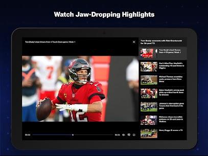 NFL Live Stream Apk Lastest Version 2021** 16