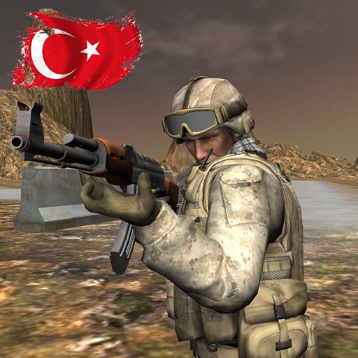 Türk Askeri Silah Oyunu: Silah Oyunları 2020