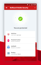 Fastspeed Mobile Security by BullGuard screenshot thumbnail