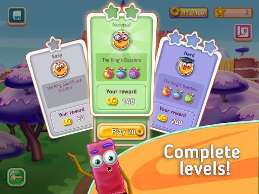 Jolly Battle - Board kids game for boys and girls! 1.0.1069 screenshots 14