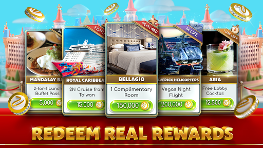 myVEGAS Slots: Las Vegas Casino Games & Slots 3.13.0 Screenshots 12