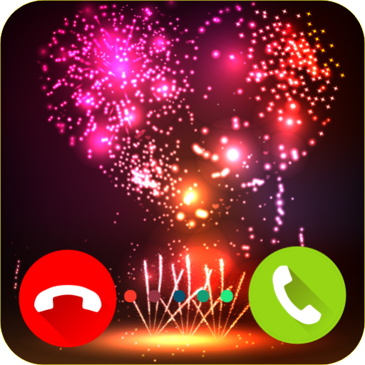 Call Screen-Color Phone, Call Flash, Theme Changer