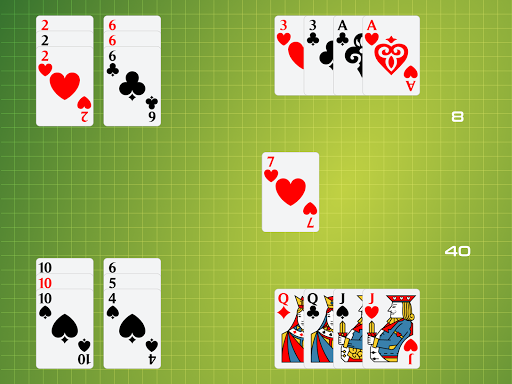 Gin Rummy 308000 screenshots 11