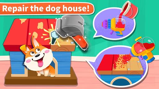 Baby Panda' s House Cleaning 8.57.00.00 screenshots 2