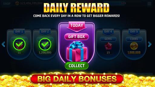Ape About Slots NEW Vegas Casino Slot Machine Free apkmr screenshots 5