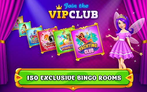 Wizard of Bingo 7.5.0 screenshots 14