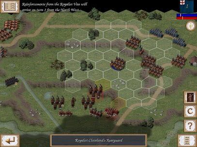 Fire and Fury ECW 1.8.5 Apk + Data 5
