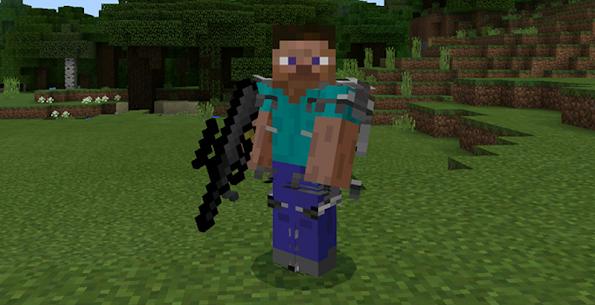 Guns Mod 1