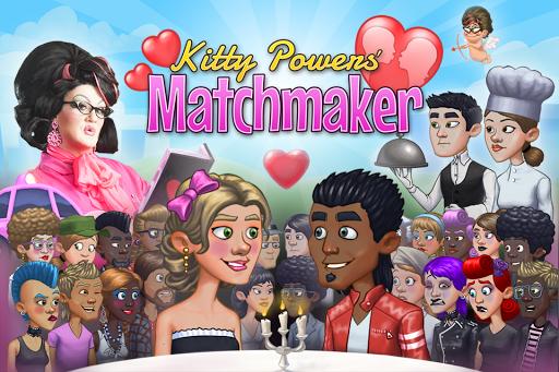 Kitty Powers' Matchmaker apklade screenshots 1