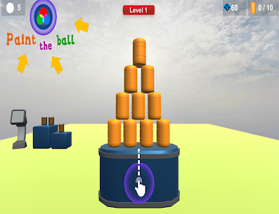 Aim & Knock Hack Game Android & iOS 1