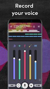 Rap Maker - Recording Studio 2.0.3 Screenshots 2